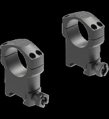 Mark 4 30mm Super High (Aluminum)