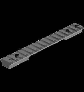 Mark 4 Weatherby Mark 5 SA 1-pc 20 MOA (8-40 Adaptable)