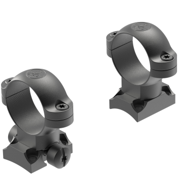 STD Browning X-Bolt 2-pc Base/1 Medium Rings