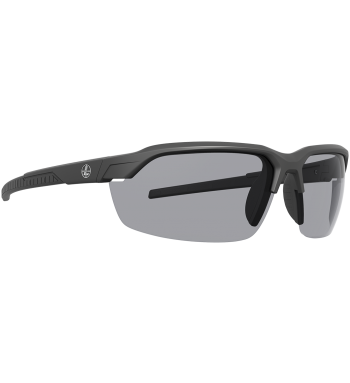 Tracer - Matte Black, Shadow Gray