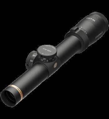 VX-4.5HD Service Rifle 1-4.5x24mm