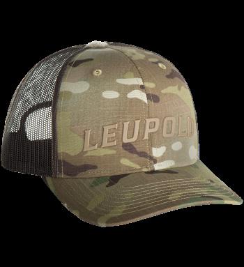 Wordmark Trucker Hat