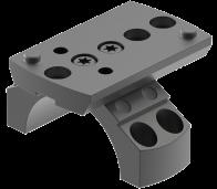 Benning Prüfplaketten D 30 mm RL 300St.