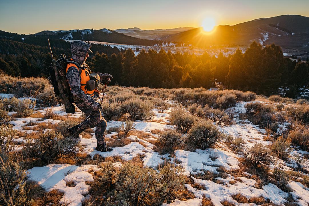 randy newberg elk hunting gear list