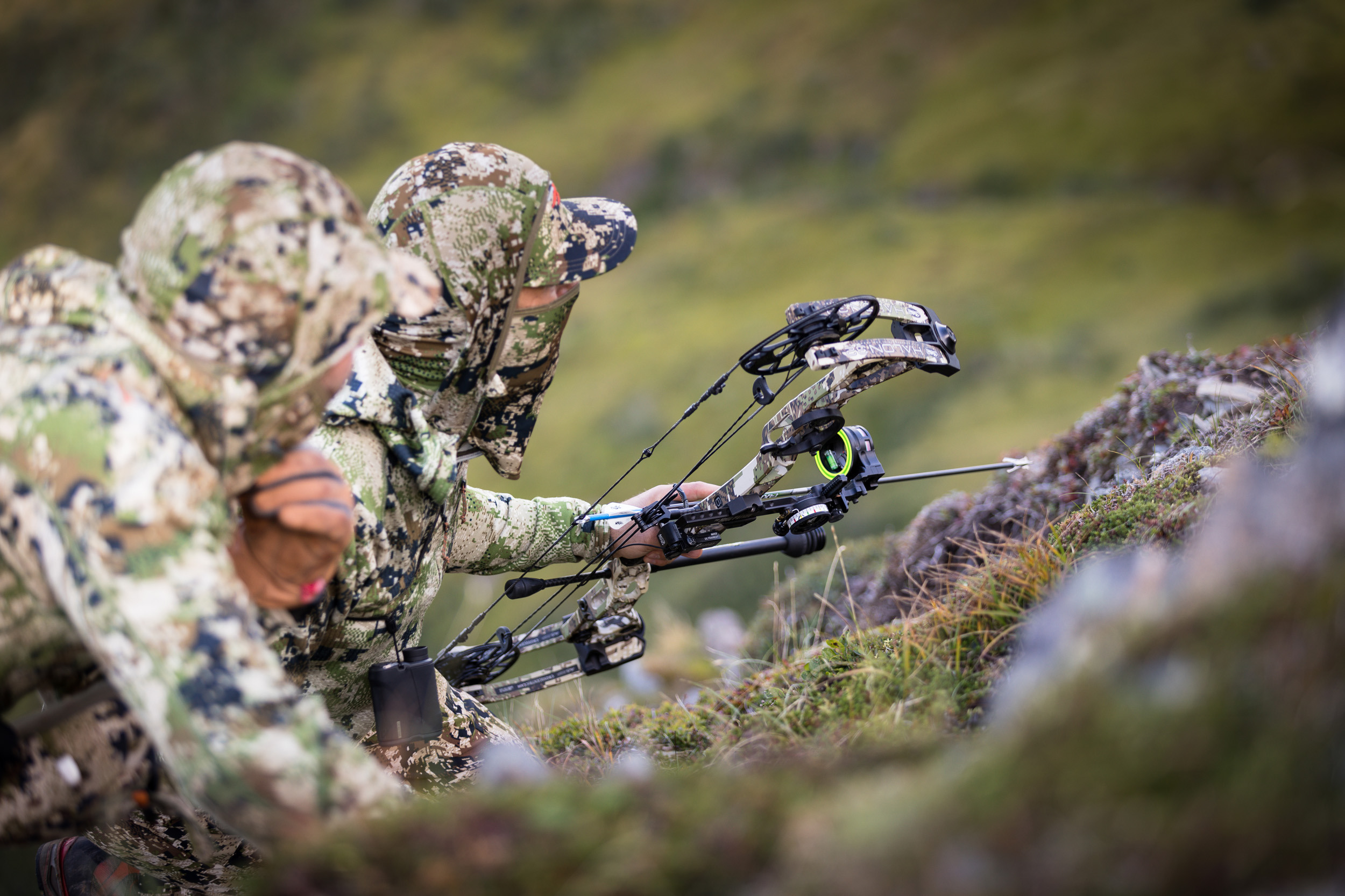 Must-Have Bowhunting Optics