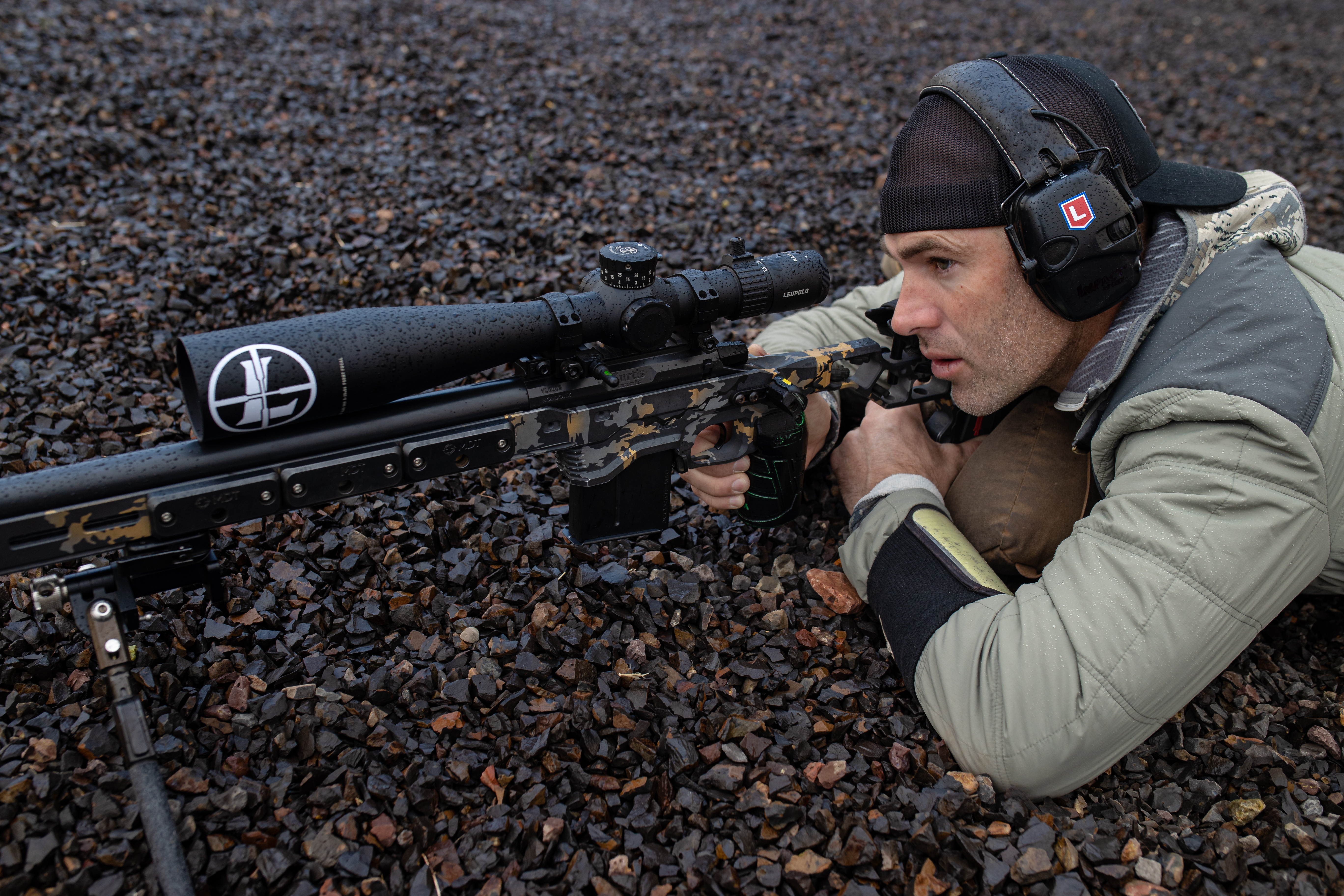 Leupold Adds Competition-Changing New PR2-MIL and PR2-MOA Reticles to Award-Winning Mark 5HD Riflescope Line