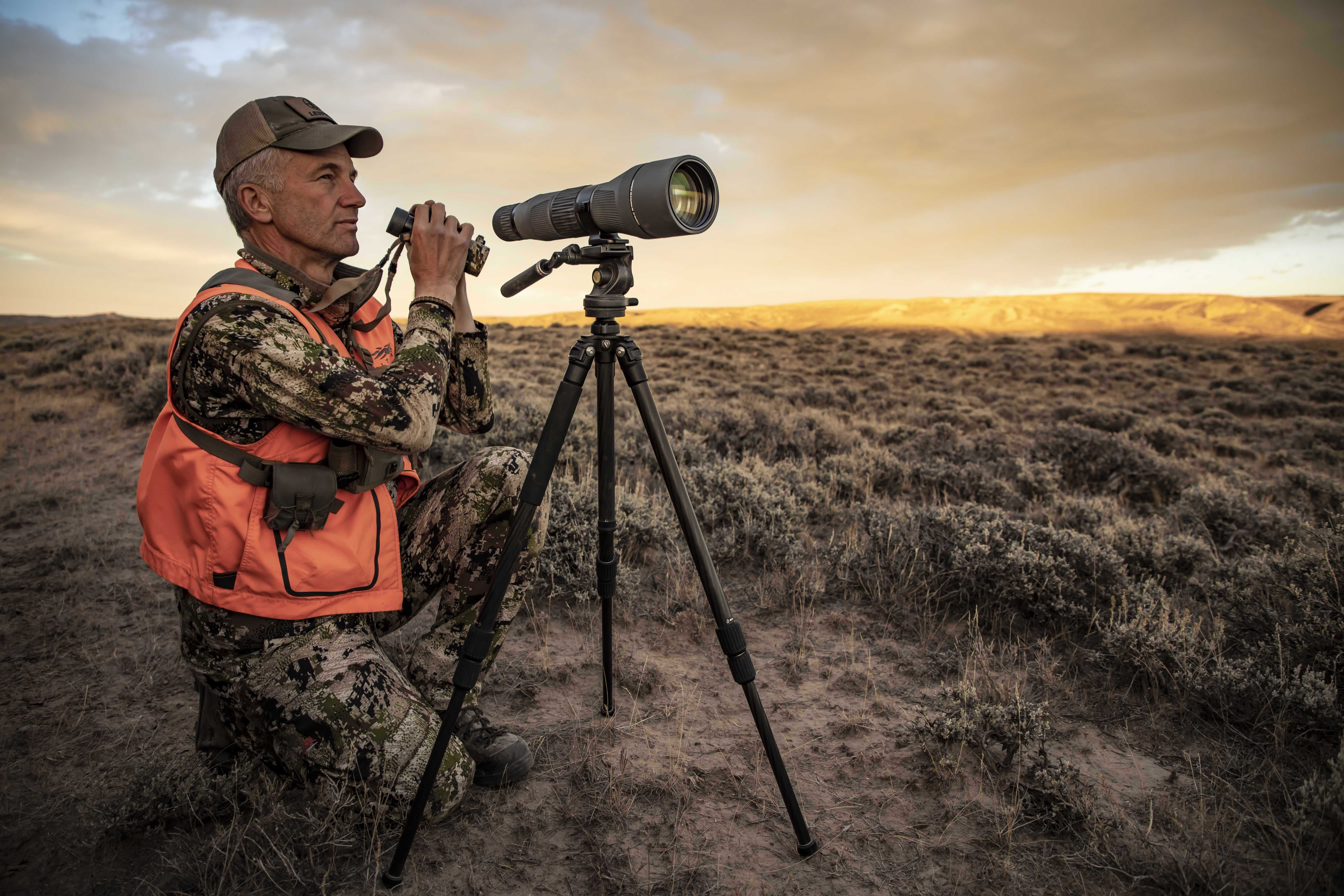 The 5 Phases of Elk Hunting
