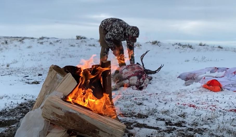 Mule Deer Hunting with Jon Gabrio