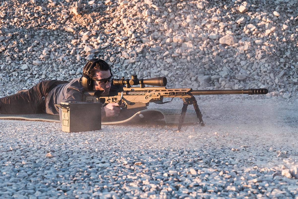 Understanding Your Long-Range Riflescope