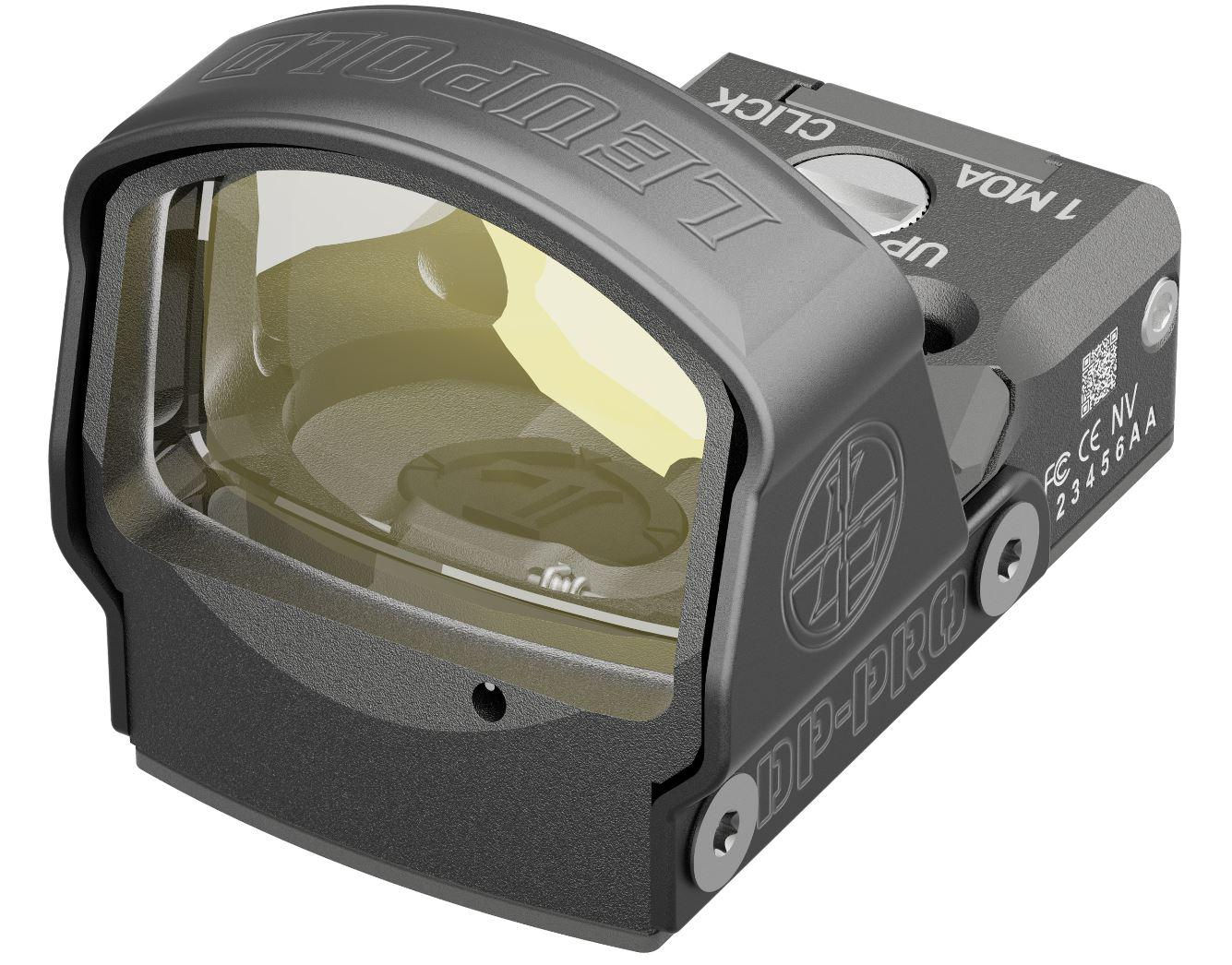 Leupold Adds Night Vision Optimized Model to Popular DeltaPoint Pro Line